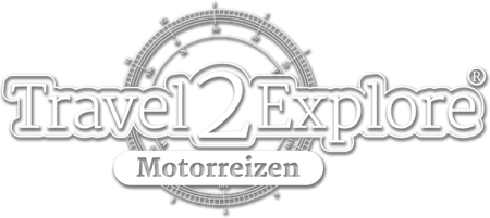 Travel2Explore motorreizen