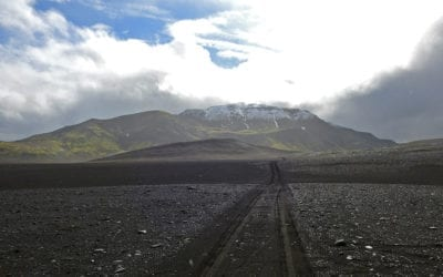 IJsland Motorreizen van Travel 2 Explore