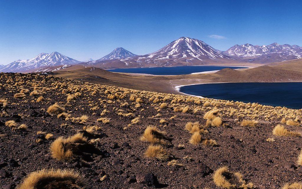 Motorreis Zuid-Amerika, Expeditie Uturuncu van Travel 2 Explore Motorreizen