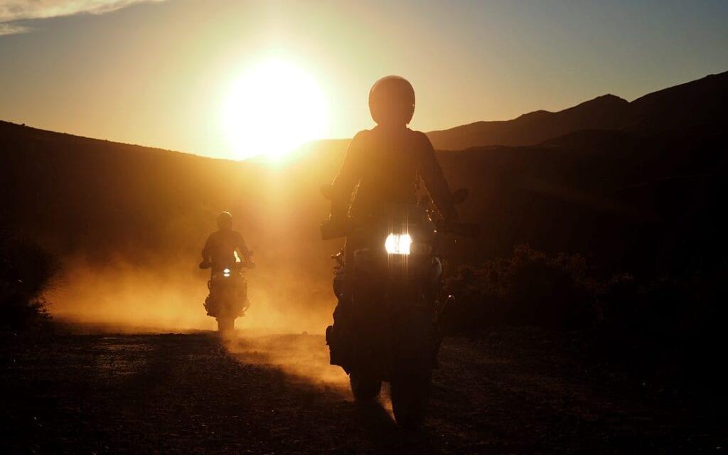 Overzicht gallery van de Zuid-Afrika motorreizen Die hel