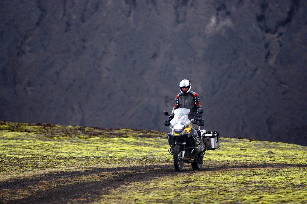 Motorreis-IJsland-Lavaveld