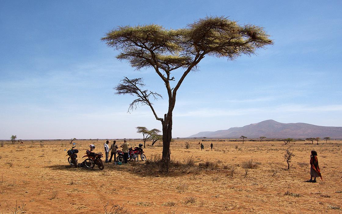 Motorvakantie Ethiopie is een van de motorreisbestemming in Afrina van Travel 2 Explore motorreizen