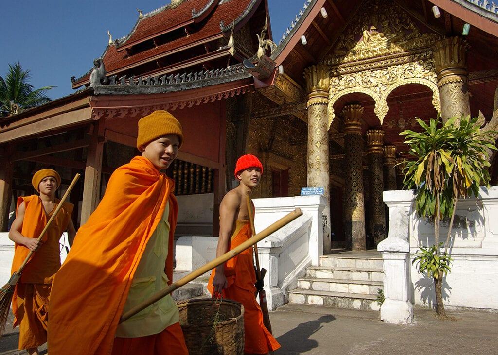 Op de motor door Laos en Vietnam een exotische motorreis van Travel 2 Explore motorreizen
