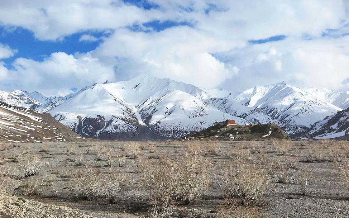 Himalaya in Ladakh