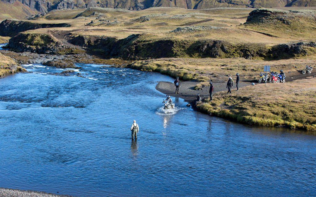IJsland motorreis en motortraining in één, nieuwsbericht van Travel 2 Explore
