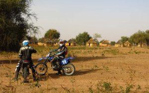 Motorreizen Afrika, offroad motorreis in Senegal, reisduur 9 dagen, Travel 2 Explore