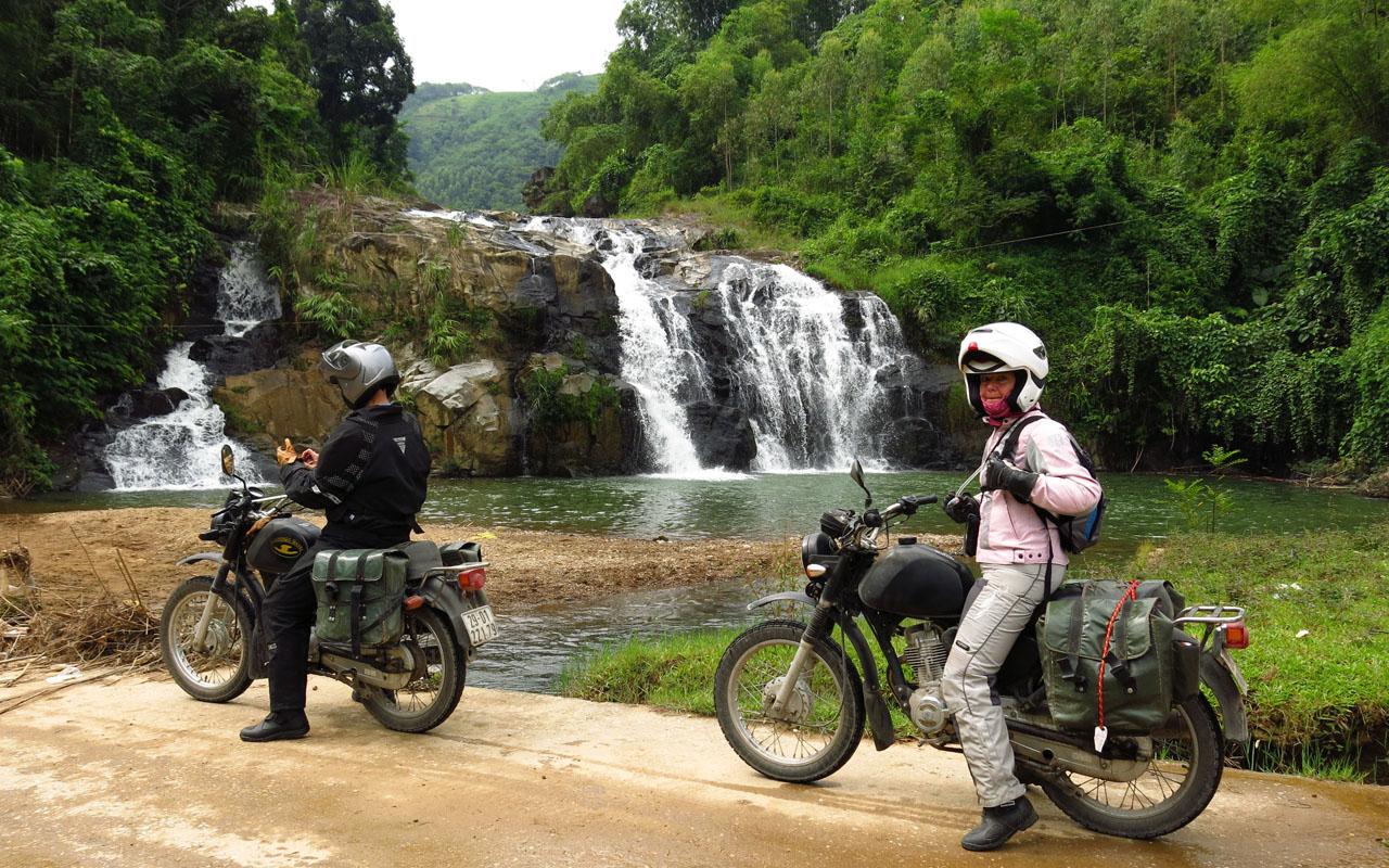 Motorreis Vietnam met Travel2Explore