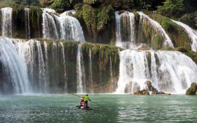 Een groepsreis of individuele motorreis door het prachtige Vietnam met Travel 2 Explore