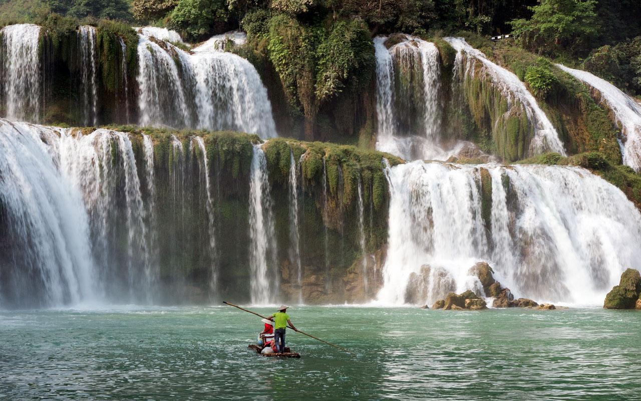 Motorreis-Vietnam. Een groepsreis of individuele motorreis door het prachtige Vietnam met Travel 2 Explore