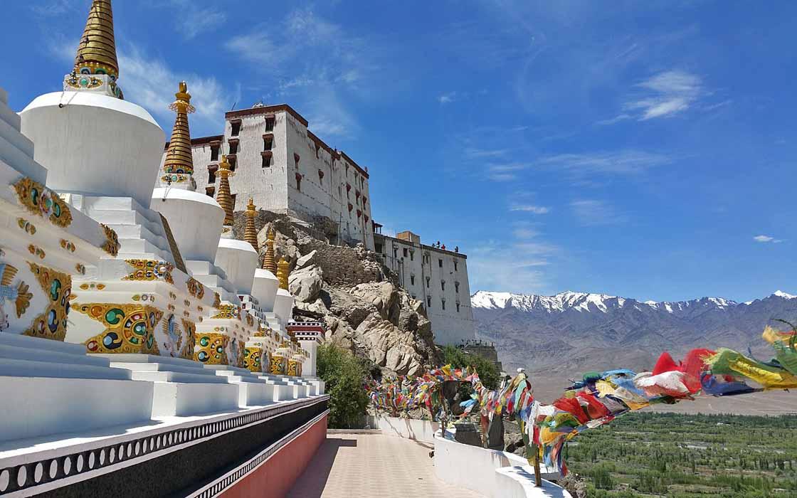 Himalaya Motorreizen Zanskar - Travel 2 Explore ...