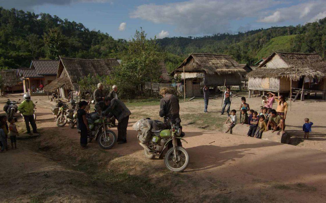 Motorreis Laos-Vietnam, Azië - Travel2Explore