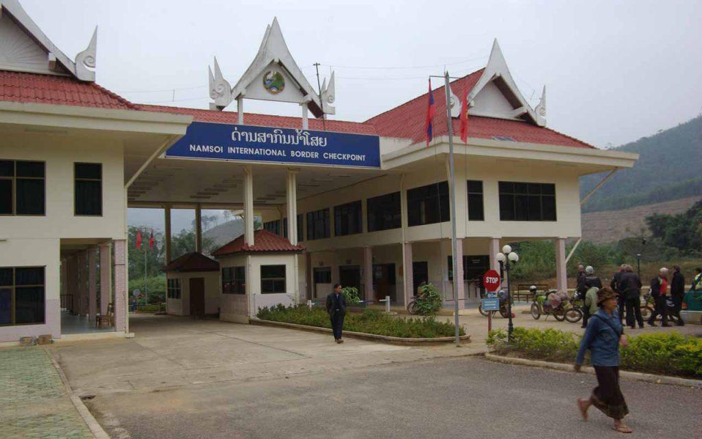motorreis Laos-Vietnam met Travel2Explore