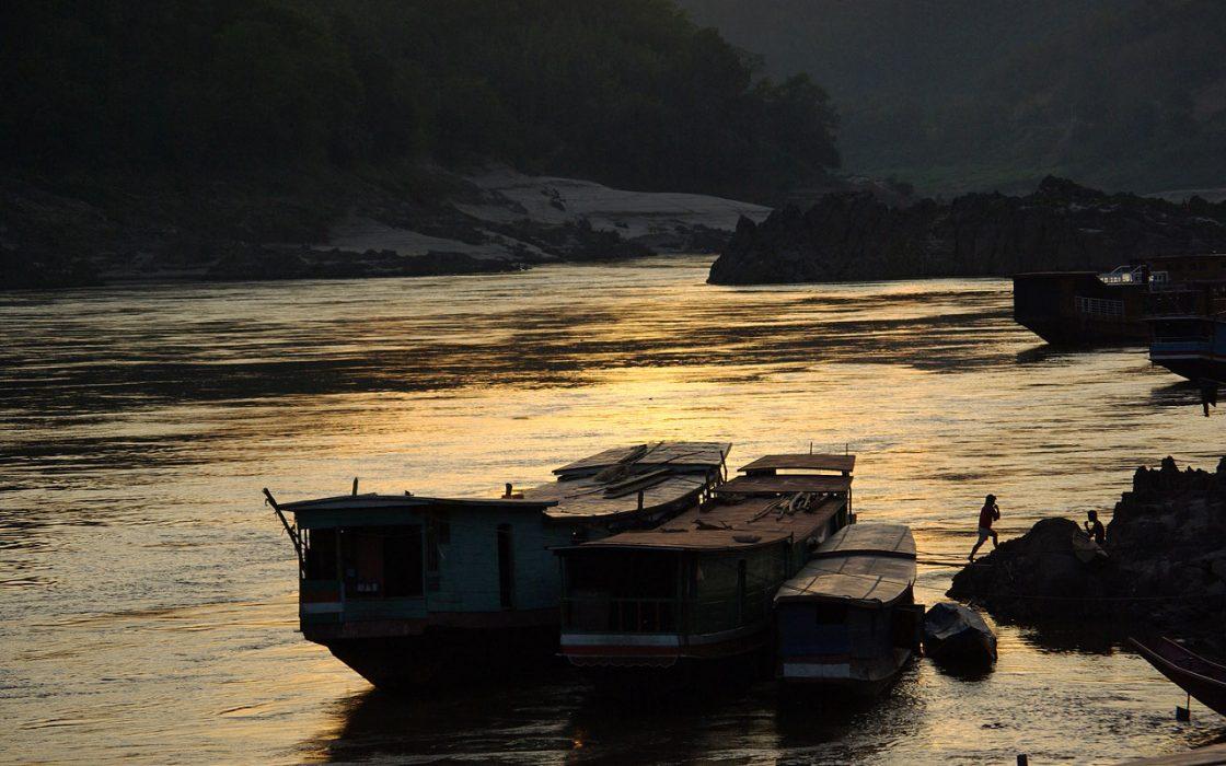 Prachtige uitzichten tijdens de motorreis Laos-Vietnam, Azië - Travel2Explore