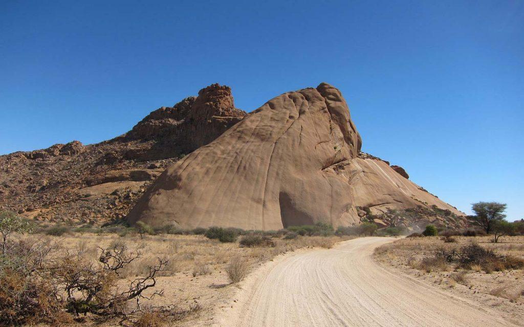 Fotoboek van de Trans Desert motor Challenge door Zuid-Afrika en Namibie van Travel 2 Explore Motorreizen