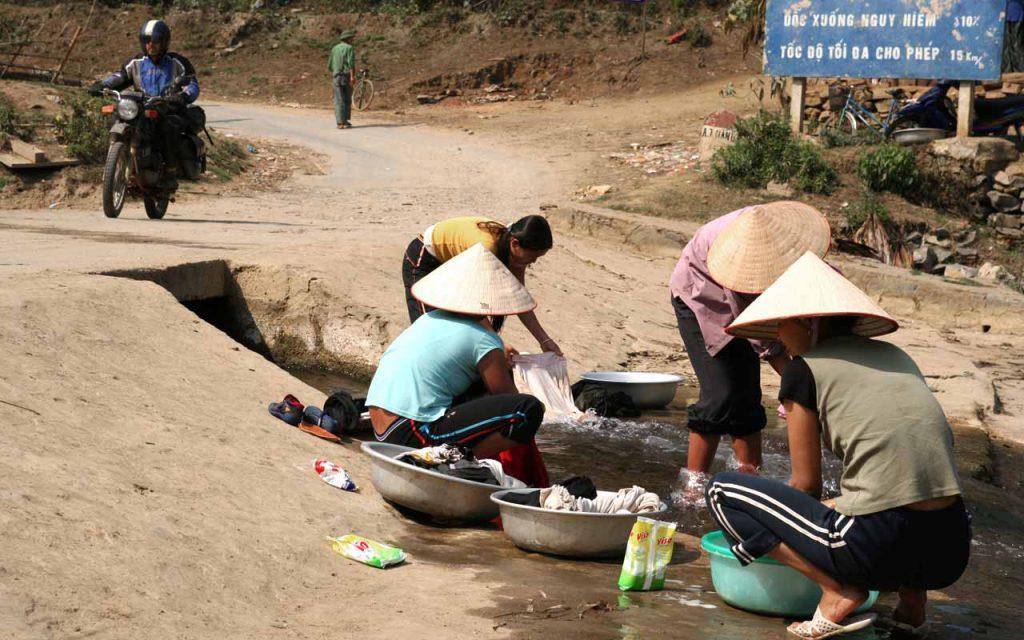 De leefgewoonten van de Vietnamezen tijdens de motorreis Vietnam met Travel2Explore