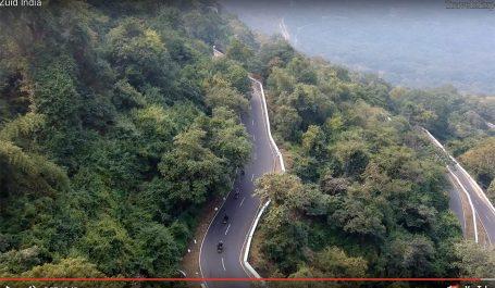 film van de Motorreis Zuid India januari 2018 van Travel 2 Explore motorreizen