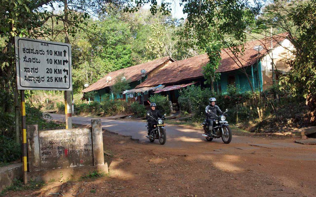 Motorreis Zuid-India, fotoboek van deze extoische motorreis op de Royal Enfield van Travel 2 Explore motorreizen