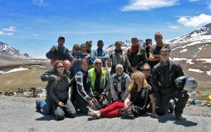 Himalaya motorreizen, de 21 daagse Himalaya Motor Challenge, een motorreis van Travel 2 Explore