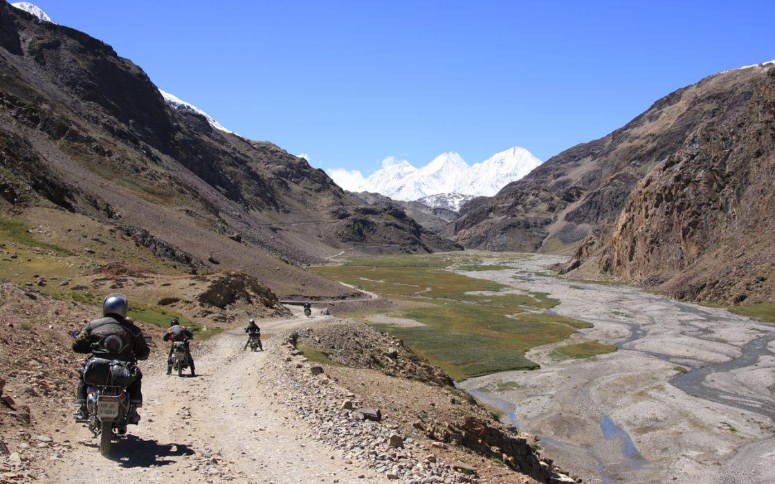 Trans Himalaya Motor Challenge - Travel 2 Explore ...