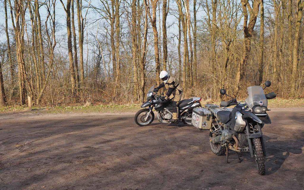 Travel 2 Explore bestaat 21 jaar en geeft vier gratis motortrainingen weg