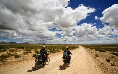 Voorinschrijving motorreis Peru, de Inca Motor Challenge