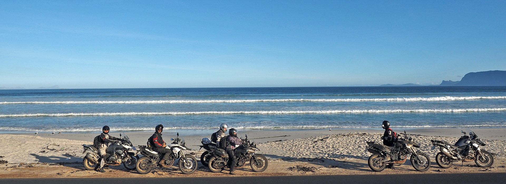 Travel 2 Explore motorreizen voor al uw avontuurlijke motorvakanties all over the world