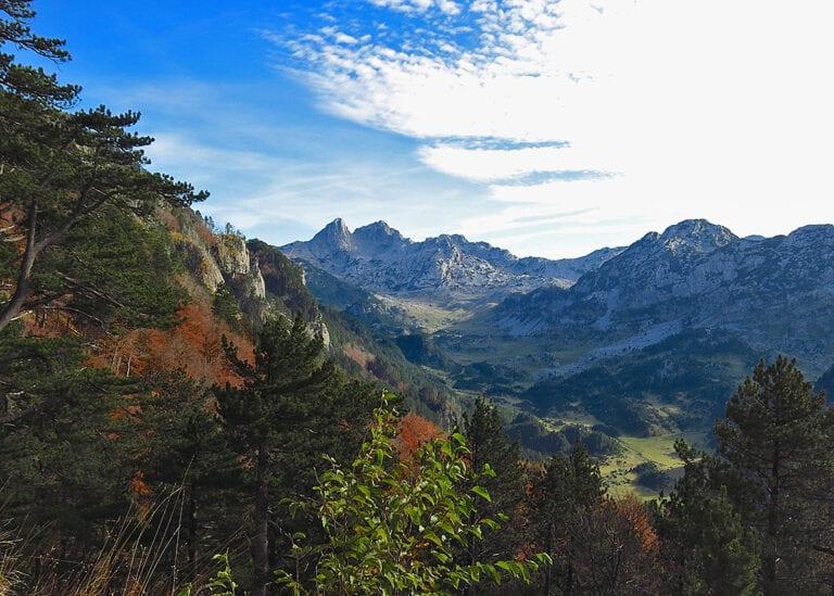 motorvakantie bosnie met offroad trekje van Travel 2 Explore