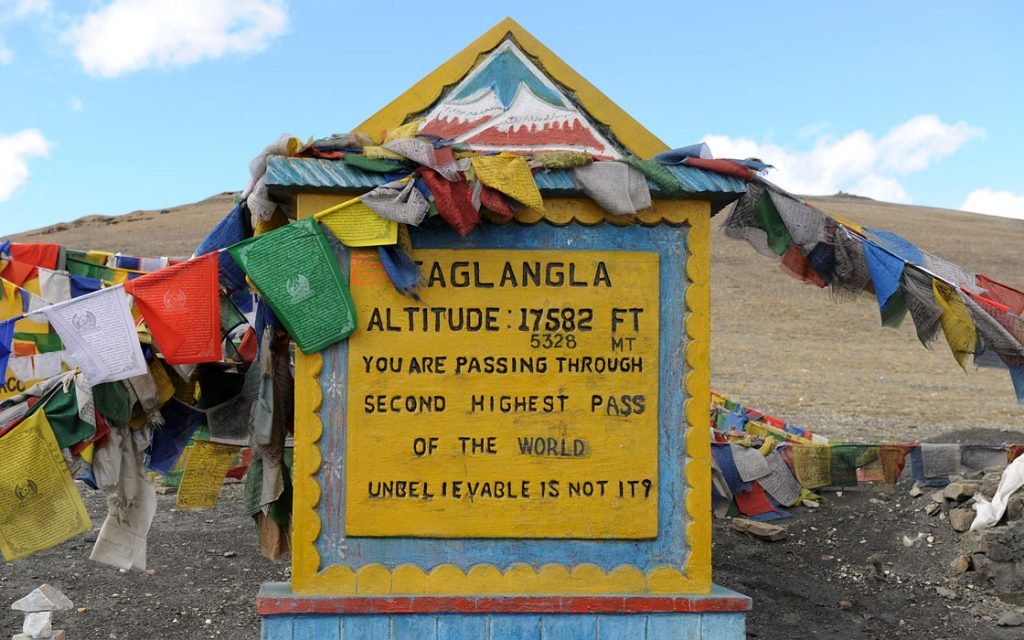 Himalaya Motor Challenge, Travel 2 Explore motorreizen